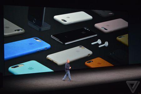 iPhone 7 xach tay co gia dat truoc tu 25 trieu dong - Anh 2