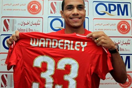 Ho chieu cua Wanderley, AFC kho xu - Anh 1