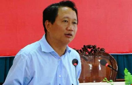Tinh uy Hau Giang trieu tap ong Trinh Xuan Thanh - Anh 1