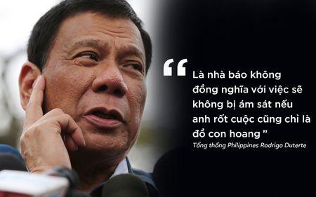 'Donald Trump cua Philippines' va nhung phat ngon gay soc - Anh 3
