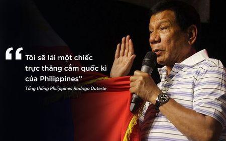 'Donald Trump cua Philippines' va nhung phat ngon gay soc - Anh 5