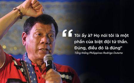 'Donald Trump cua Philippines' va nhung phat ngon gay soc - Anh 8