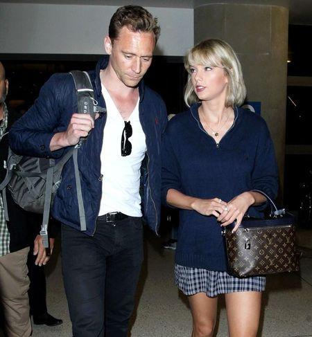 Taylor - 'Loki' bi che gieu vi hen ho ngan ngui - Anh 1