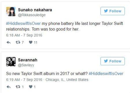Taylor - 'Loki' bi che gieu vi hen ho ngan ngui - Anh 2