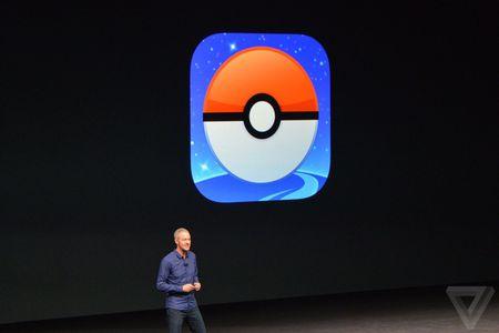 Mario Bros len iOS, Pokemon Go tich hop vao Apple Watch - Anh 2