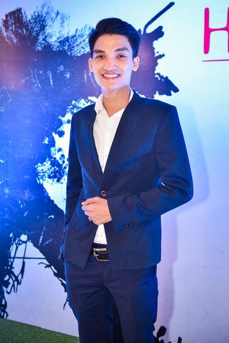 Dustin Nguyen the vai cua Quach Tan An trong phim kinh di - Anh 10