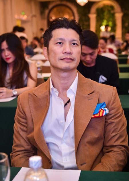 Dustin Nguyen the vai cua Quach Tan An trong phim kinh di - Anh 2