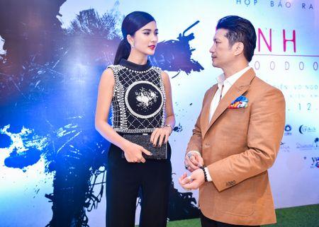 Dustin Nguyen the vai cua Quach Tan An trong phim kinh di - Anh 3
