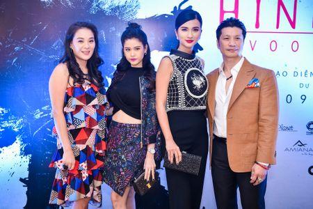 Dustin Nguyen the vai cua Quach Tan An trong phim kinh di - Anh 7