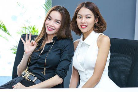 Ho Ngoc Ha - Phi Phuong Anh tiet lo bi mat ve nhau - Anh 1