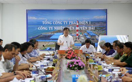 Pho thu tuong yeu cau khong de mien Nam thieu dien - Anh 1