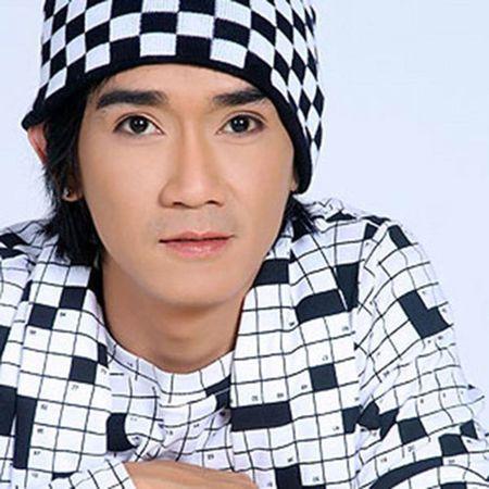 Bi kich va phep mau trong cuoc doi ca si Minh Thuan - Anh 1