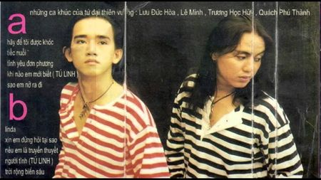 Bi kich va phep mau trong cuoc doi ca si Minh Thuan - Anh 2