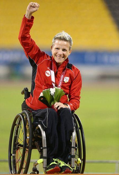 Paralympic: Cam dong nu VDV tranh tai truoc khi chet - Anh 3