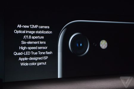 iPhone 7 ra mat: Khong bat ngo, Apple van khien iFan me man - Anh 5