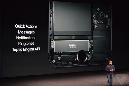 iPhone 7 ra mat: Khong bat ngo, Apple van khien iFan me man - Anh 6