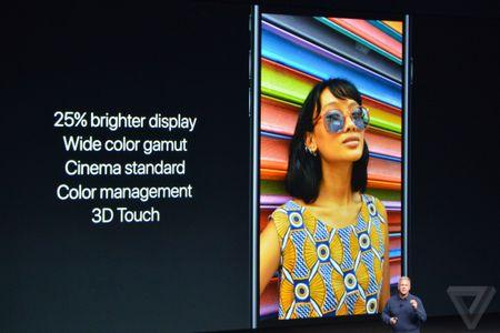 iPhone 7 ra mat: Khong bat ngo, Apple van khien iFan me man - Anh 8