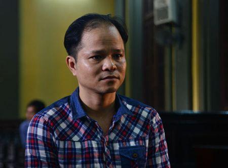 Vu 'con ruoi gia 500 trieu': Vo Van Minh den toa - Anh 4