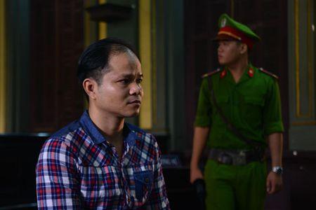 Vu 'con ruoi gia 500 trieu': Vo Van Minh den toa - Anh 5
