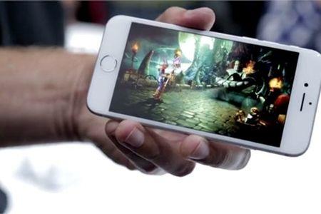 Clip trai nghiem dau tien ve iPhone 7, iPhone 7 Plus - Anh 2