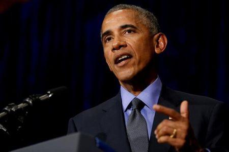 Obama lam nong van de Bien Dong o hoi nghi ASEAN - Anh 1