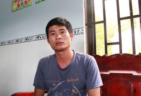 De nghi tang Huan chuong cho tai xe cuu xe khach - Anh 1