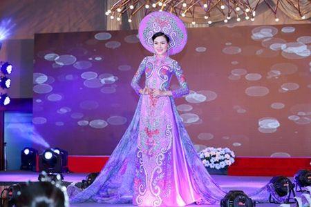 Kim Thoa dang quang Hoa hau Doanh nhan the gioi nguoi Viet - Anh 6