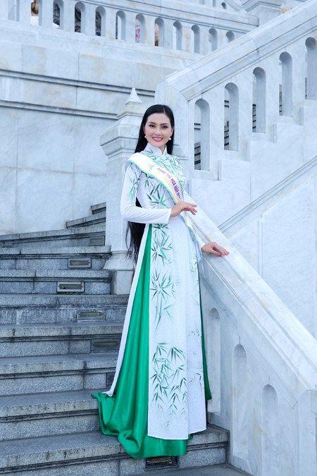 Kim Thoa dang quang Hoa hau Doanh nhan the gioi nguoi Viet - Anh 8