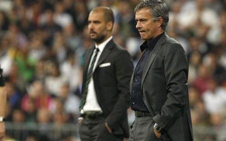 Tra chanh chem gio: Lan dau tien cua Mourinho - Anh 1