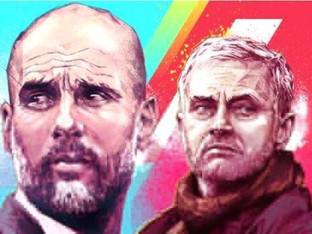 Chien thuat nao quyet dinh thanh bai trong cuoc doi dau Mourinho - Guardiola? - Anh 3