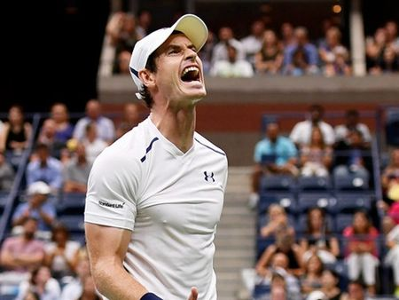 US Open 2016: Murray thua soc truoc Nishikori vi tam ly kem - Anh 2