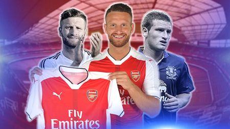 Shkodran Mustafi co moi thu ma Arsenal can - Anh 1