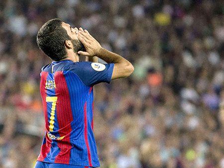 Barca: Khong Neymar, da co Turan. Khong Messi, van con Turan! - Anh 2