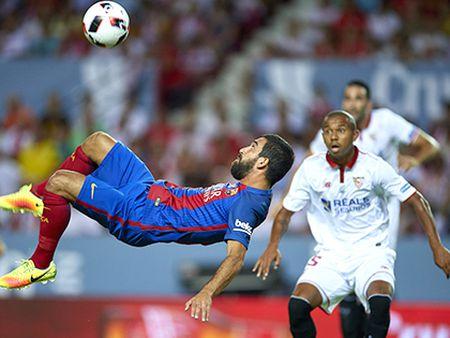 Barca: Khong Neymar, da co Turan. Khong Messi, van con Turan! - Anh 3