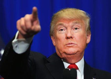 Neu dac cu tong thong, D.Trump se tieu diet IS trong 30 ngay - Anh 1