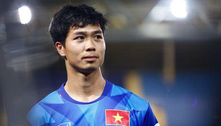 CLB Nhat Ban tu choi 'nha' Cong Phuong, Tuan Anh? - Anh 1