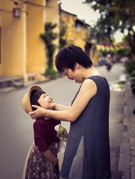 Ke hoach cho con ngu rieng day 'that bai' cua me Thoc - Anh 1