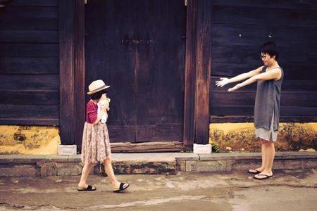 Ke hoach cho con ngu rieng day 'that bai' cua me Thoc - Anh 3