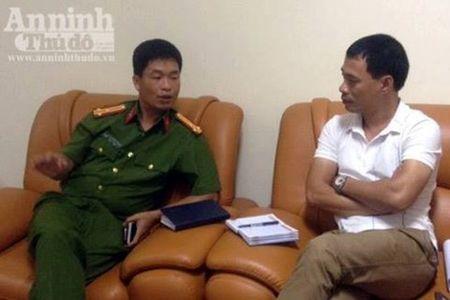 'Nghi pham Tan Lao Lo an minh, xoa dau vet con tren ca tai Ninja' - Anh 1