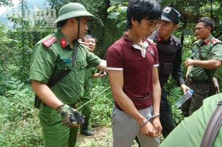 'Nghi pham Tan Lao Lo an minh, xoa dau vet con tren ca tai Ninja' - Anh 2