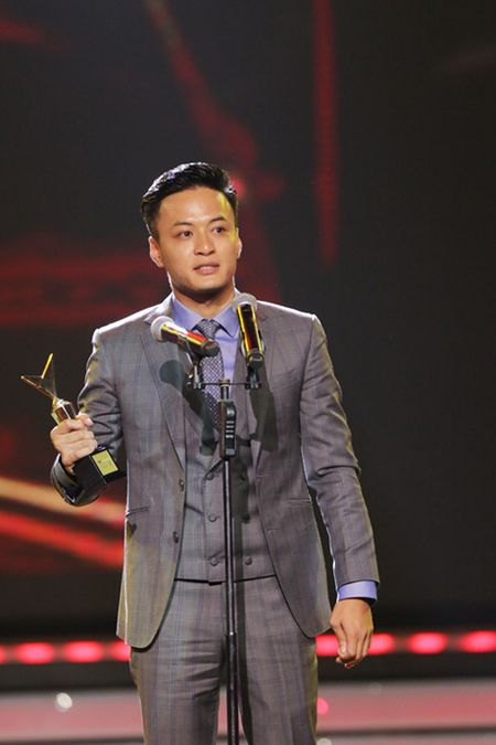'Zippo, mu tat va em' thang lon tai le trao giai VTV Awards 2016 - Anh 3