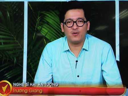 'Zippo, mu tat va em' thang lon tai le trao giai VTV Awards 2016 - Anh 5