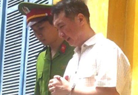 Dung chuyen so huu kho bau tram ti USD de lua dao - Anh 1