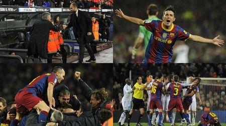Nhung lan doi dau kinh dien cua Mourinho voi Pep Guardiola - Anh 6