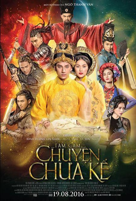 'Tam Cam: Chuyen chua ke' duoc moi tham gia Lien hoan phim Busan - Anh 2
