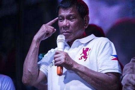 My mon moi tim Philippines thoi chua co Duterte? - Anh 1