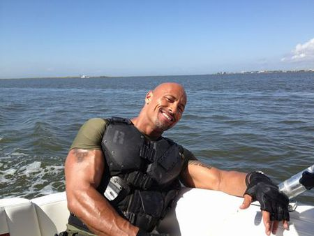 Ban dien to The Rock can tro 'G.I.Joe 3' ra mat - Anh 3