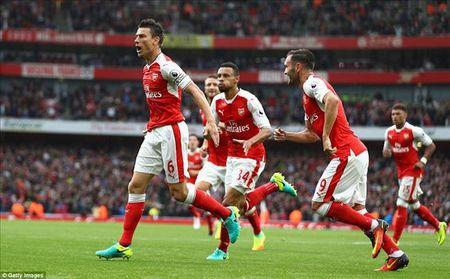 01h45 ngay 14/09, PSG vs Arsenal: Keo phao dep loan Paris - Anh 1