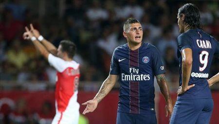 01h45 ngay 14/09, PSG vs Arsenal: Keo phao dep loan Paris - Anh 2