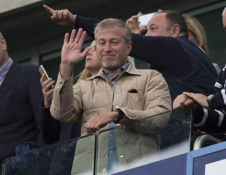 Ong chu Chelsea Roman Abramovich khoe dan sieu xe 8,5 trieu bang - Anh 2